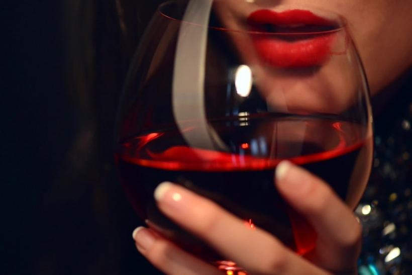 Κρασί, σοκολάτα και σεξ