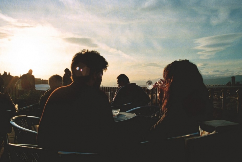 Σίγουρα ξέρεις τους βασικούς κανόνες ενός ραντεβού;
