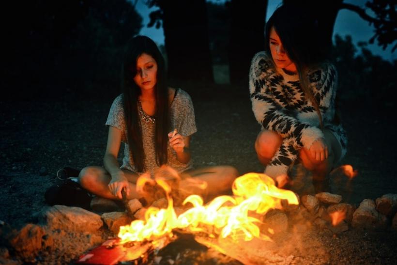 Να δίνεις χρόνο στους φίλους σου όταν θέλουν να μείνουν μόνοι