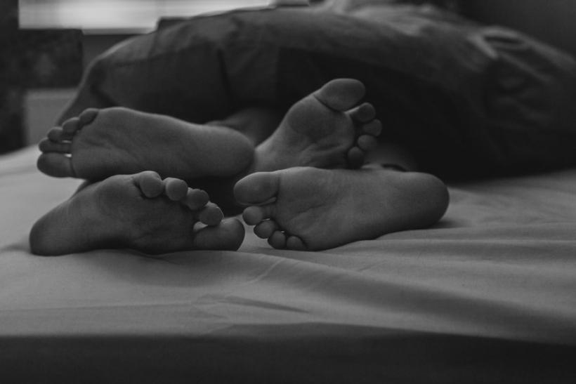 Το σεξ της επανασύνδεσης δε λύνει κανένα πρόβλημα