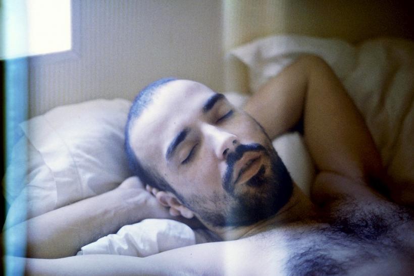 Όταν βλέπεις τον άνθρωπό σου να κοιμάται τον ερωτεύεσαι ακόμη περισσότερο