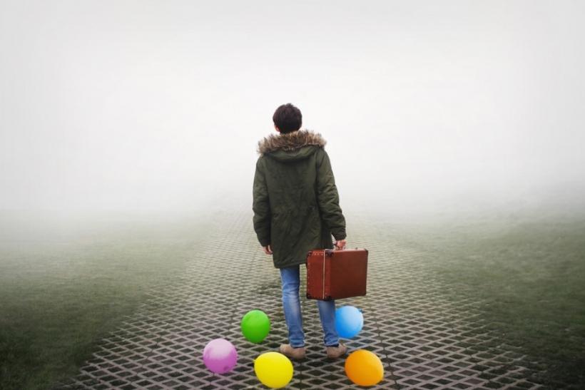 Δεν είναι εύκολη απόφαση να μετακομίσεις για να δουλέψεις