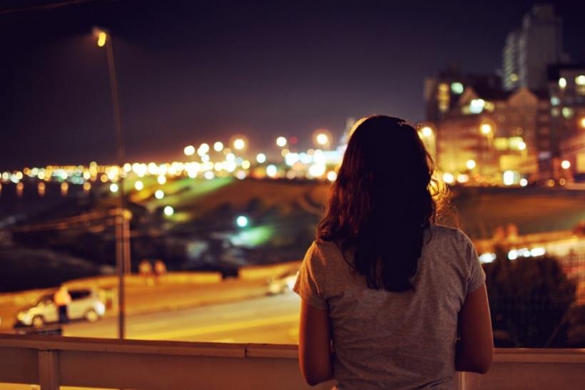 Μην μπαίνετε σε σχέσεις απλώς για να περνάτε ωραία