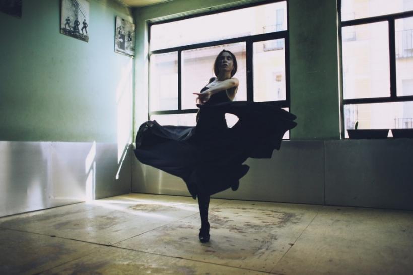Ο χορός είναι έκφραση συναισθημάτων