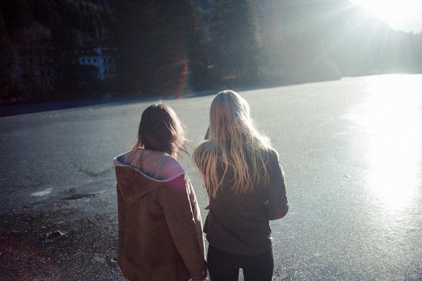Η φιλία πάνω από κάθε έρωτα (Μέρος Β')