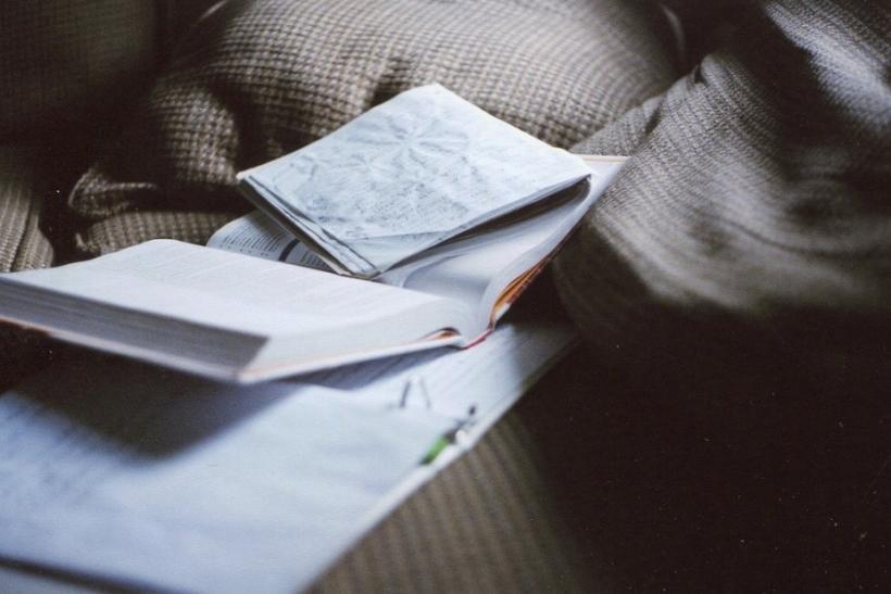 Να διαβάζεις για να 'χεις δικαίωμα στο όνειρο