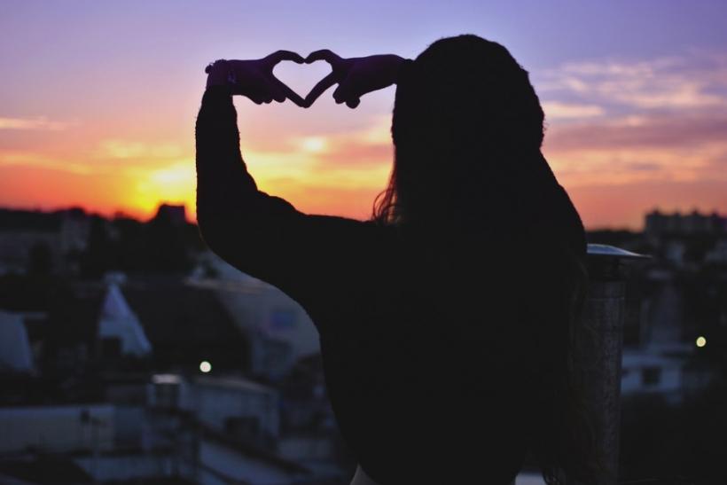 Η ζωή δίχως έρωτα δε θα ΄χε νόημα