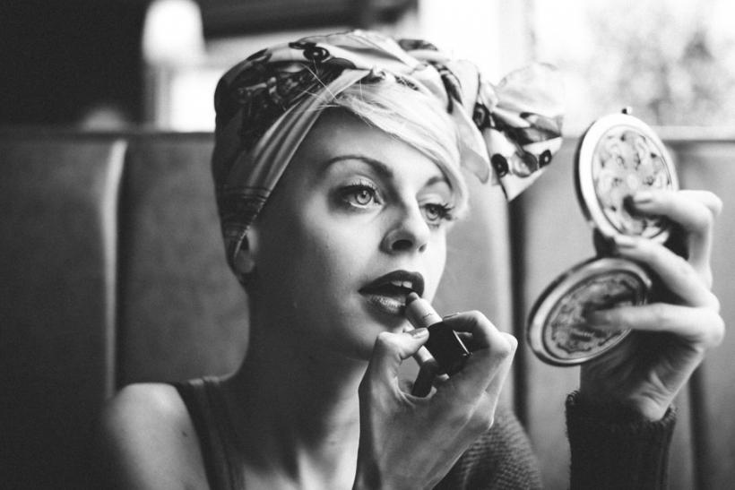 Το γυναικείο «σε πέντε λεπτά» ισούται με μια αιωνιότητα
