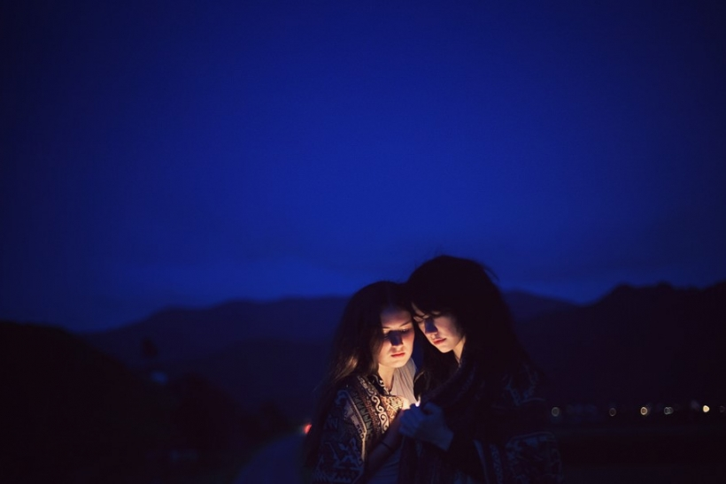 Η φιλία πάνω από κάθε έρωτα (Μέρος Γ')