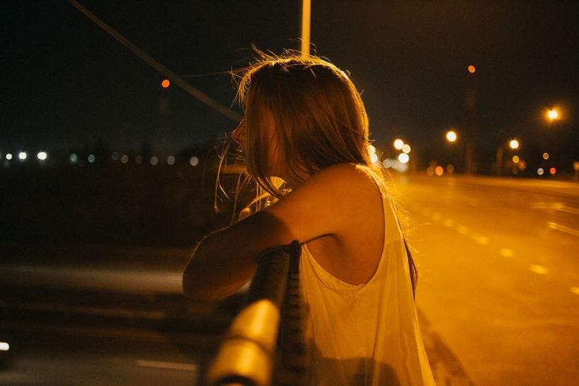 Να μας αγαπάτε όταν μας έχετε, όχι όταν σας φεύγουμε