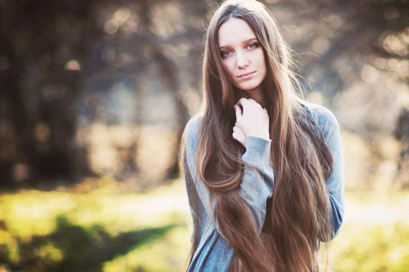 Τα μακριά μαλλιά δεν είναι απλώς τρίχες