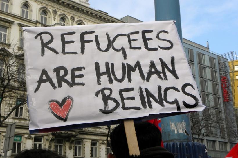 Είμαστε όλοι παιδιά προσφύγων που τα κατάφεραν