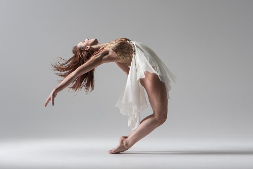 Αφήστε τις αισθήσεις σας να χορέψουν