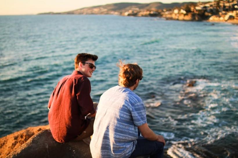 «Μη σε ακούσω ποτέ να πεις ξανά ότι ήσουν κακός φίλος»