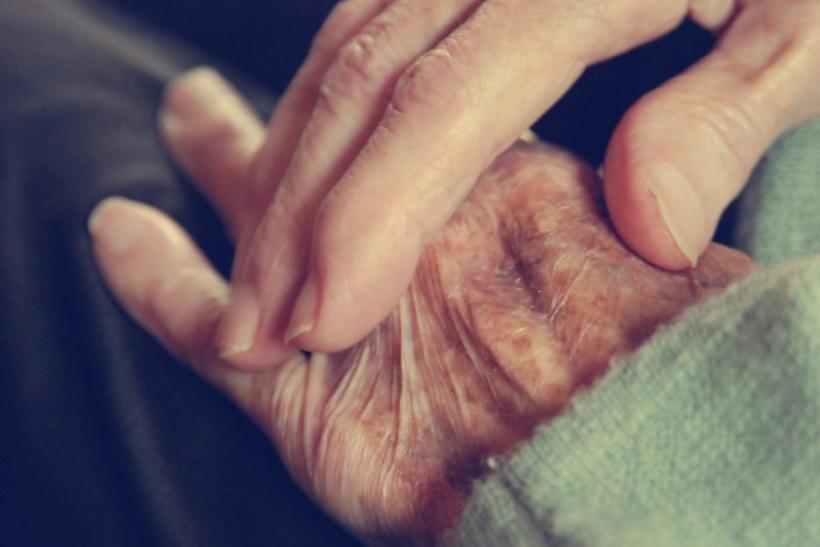 Γιαγιά, μας λείπεις!