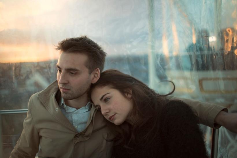 Το πιο όμορφο κομμάτι σε μια σχέση είναι η αρχή