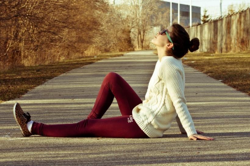 Γυμναστική με βαριά καρδιά δε γίνεται