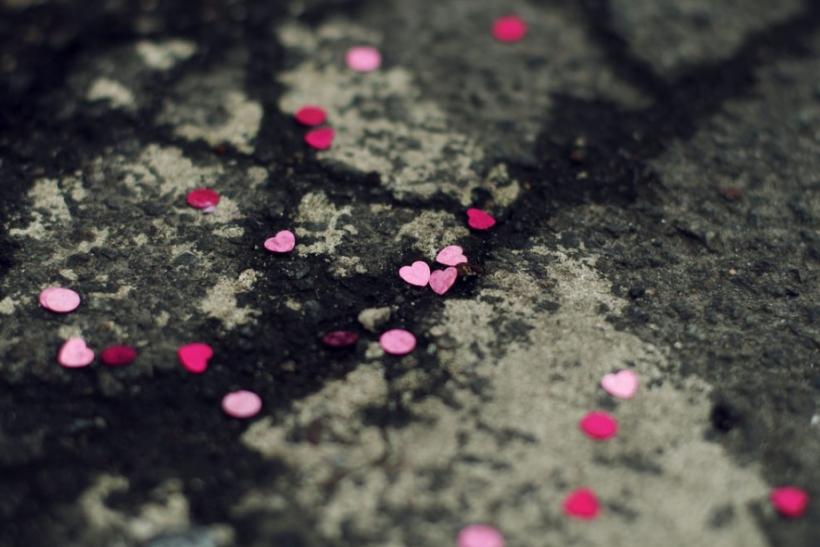 Ο έρωτας δε γιορτάζει μία μέρα του Φλεβάρη
