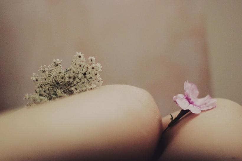 Ο έρωτας δε θέλει βέλη, φτερά θέλει