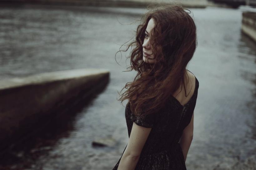 Νιώθω όλα όσα μου κρύβεις
