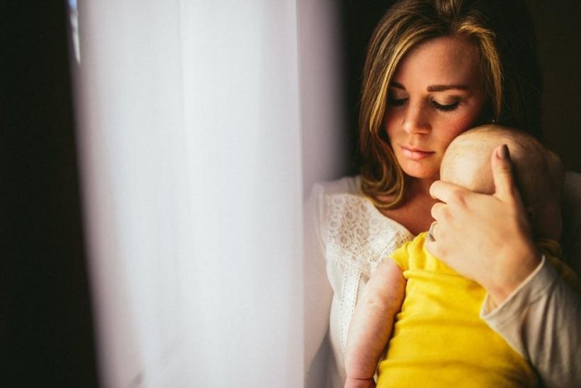 Όταν γινόμαστε γονείς ο εαυτός μας έρχεται δεύτερος