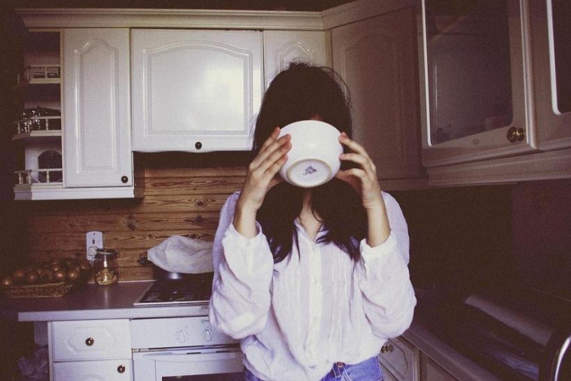 Όταν μένεις μόνος με τον εαυτό σου σε απολαμβάνεις και σε γνωρίζεις