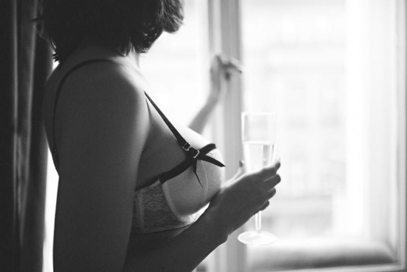 Το σεξ είναι απόλαυση κι ανάγκη, σίγουρα όχι ντροπή