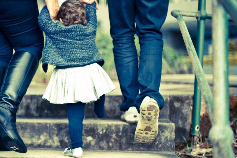 Μικροί γονείς μεγάλοι ήρωες