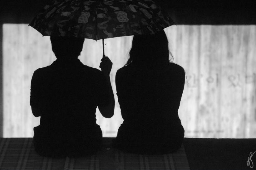 Στον έρωτα πρωταγωνιστούν δύο ή κανένας