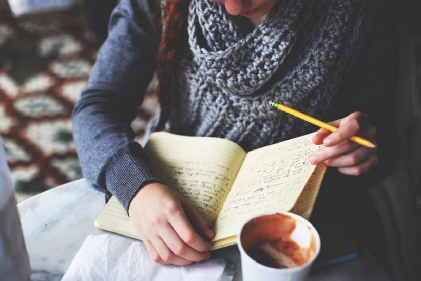 Ποίηση είναι ο έρωτας, το πάθος, η ζωή