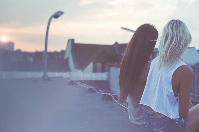 Φιλία είναι η αμοιβαία εκτίμηση