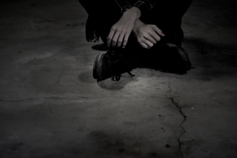 Πονάει λιγότερο όταν διώχνεις αυτό που βλέπεις να φεύγει