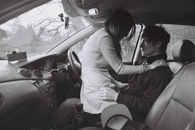 Πρέπει έστω μία φορά να κάνεις σεξ στο αυτοκίνητο
