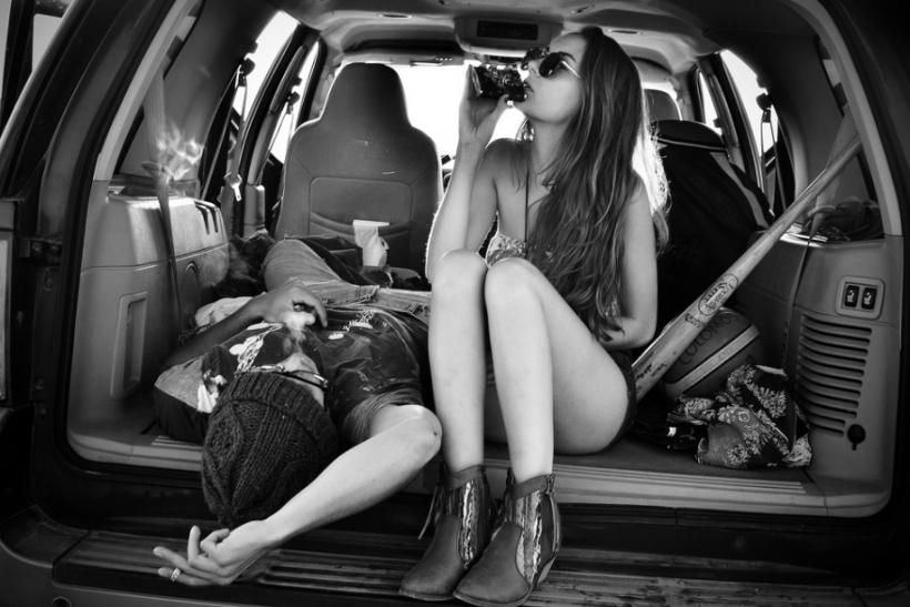 Να σε πάρω να φύγουμε οι δυο μας κάπου μακριά