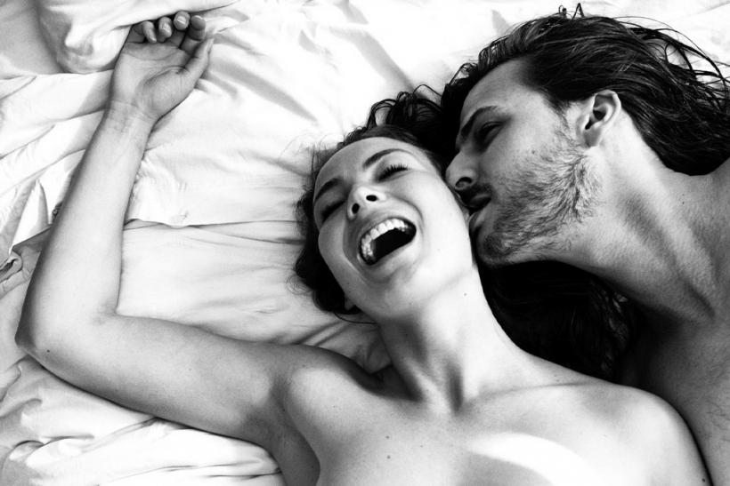 Το καλύτερο διεγερτικό στο σεξ είναι τα καλά προκαταρκτικά