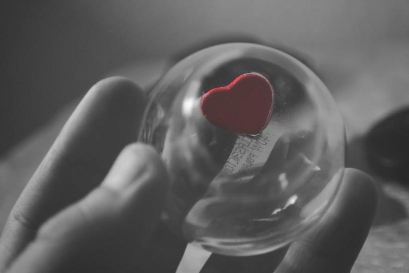 Να λες το «σ' αγαπώ» κάθε μέρα κυρίως σε αυτούς που θεωρείς δεδομένους