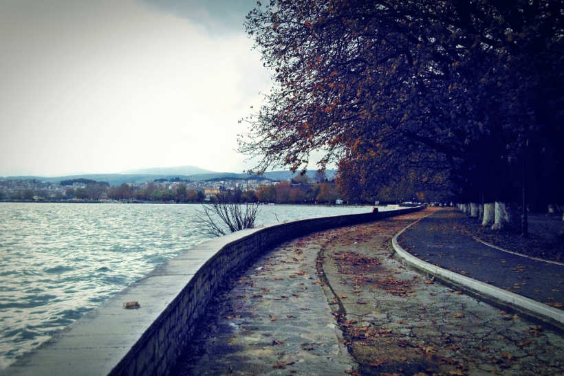 Ιωάννινα, η πιο όμορφη φοιτητούπολη