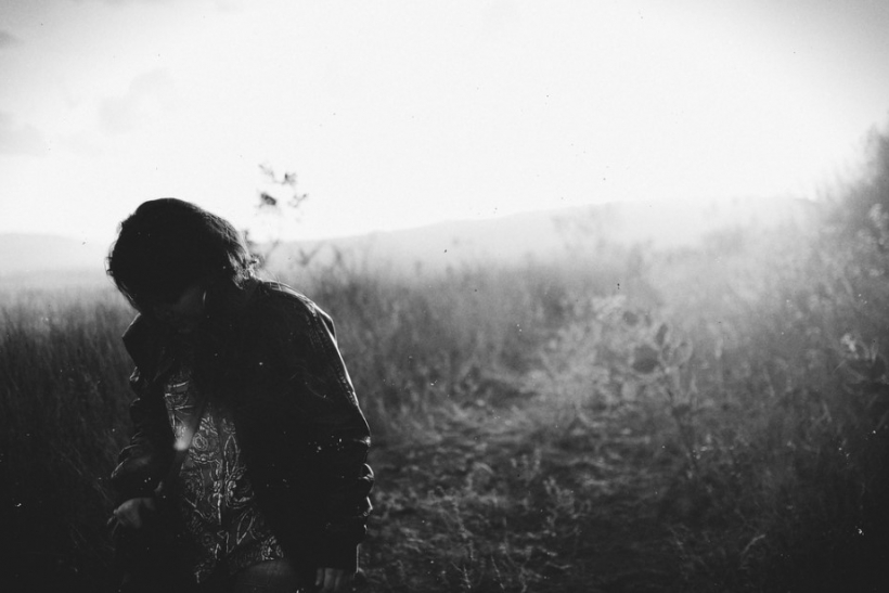 Φεύγουν όταν αρχίζεις να σ' αγαπάς περισσότερο απ' αυτούς