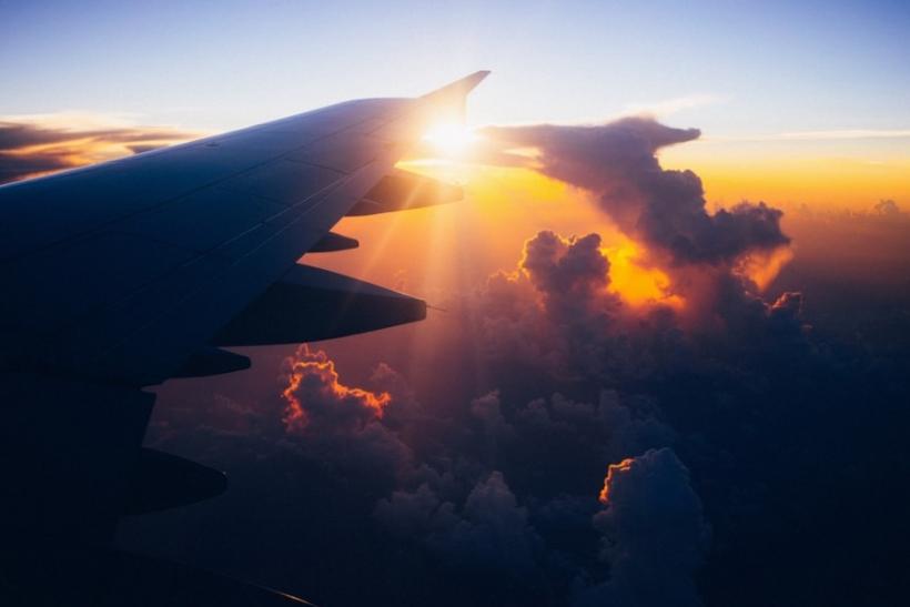 Σαν το ταξίδι με το αεροπλάνο δεν έχει