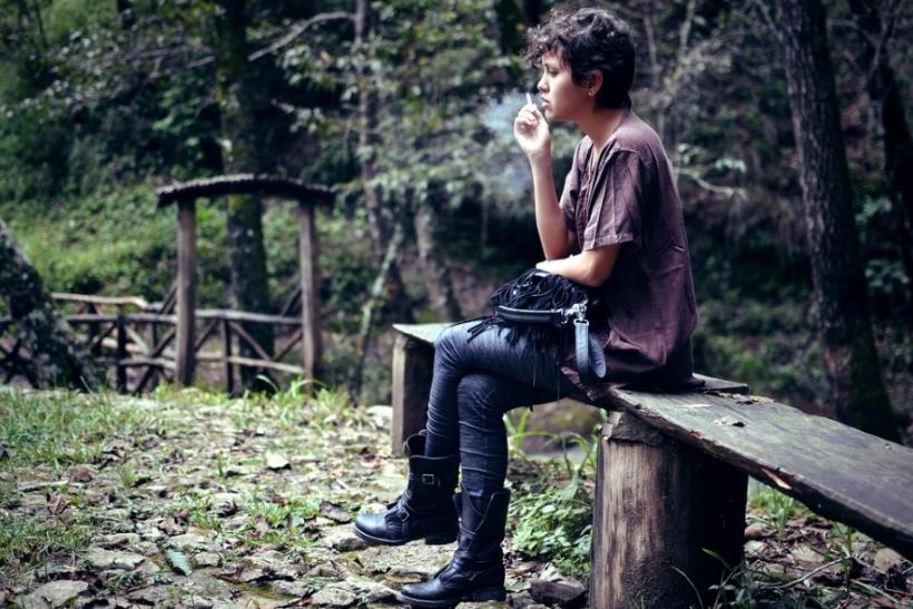 Μεγαλώνοντας δεν εμπιστευόμαστε τα κεραυνοβόλα αισθήματα