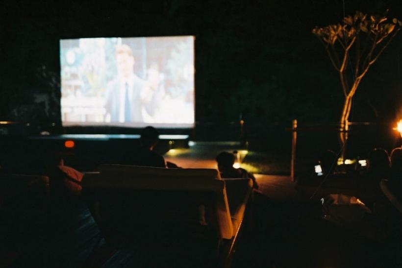 Πάμε θερινό σινεμά