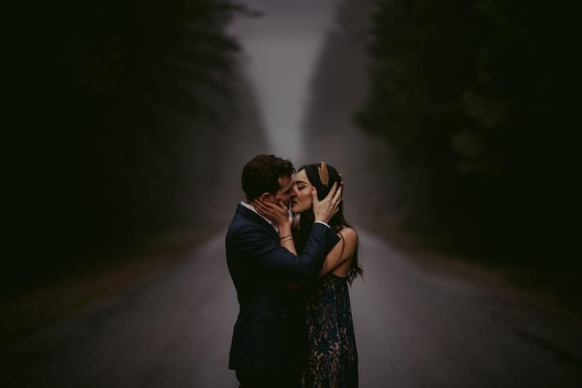 Το πρώτο «σ' αγαπώ» σε μια σχέση