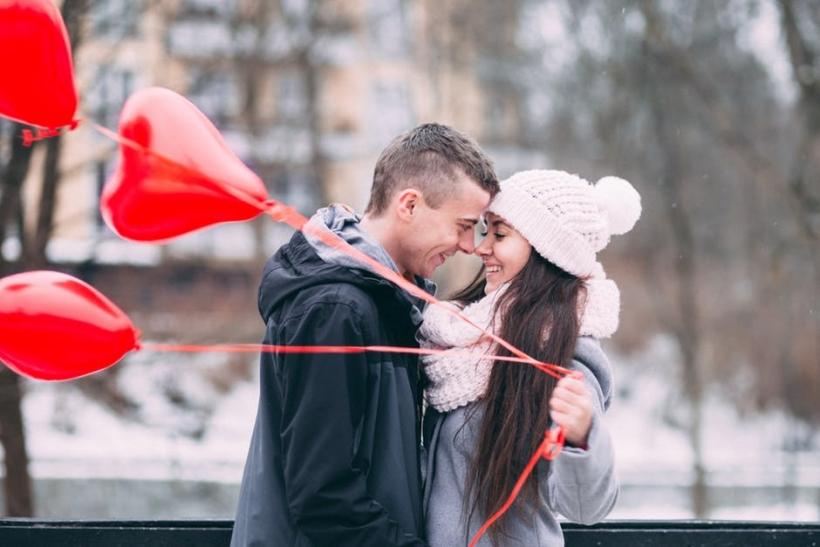 Ο έρωτας με την πρώτη ματιά είναι καταδικασμένος να αποτύχει