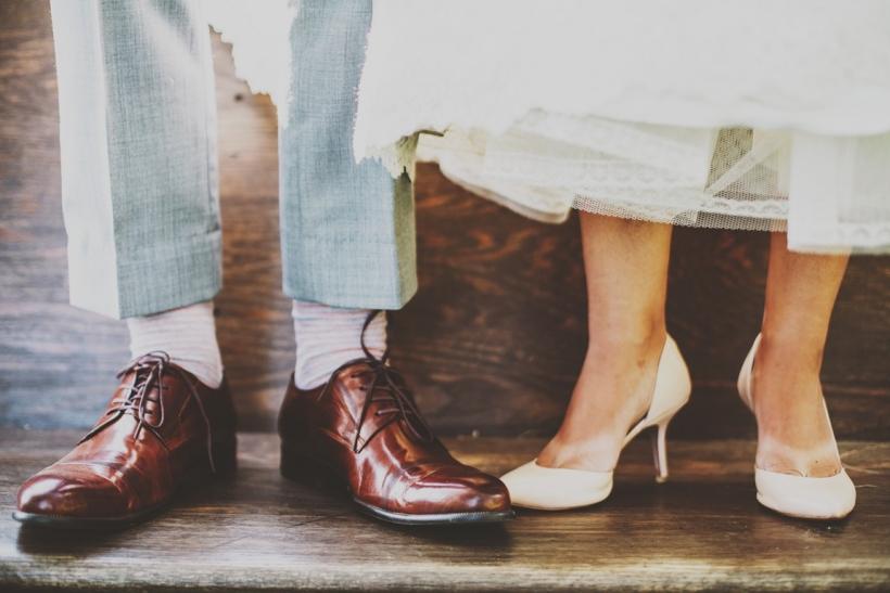 Ο γάμος σε νεαρή ηλικία δε σημαίνει απαραίτητα διαζύγιο στα 30