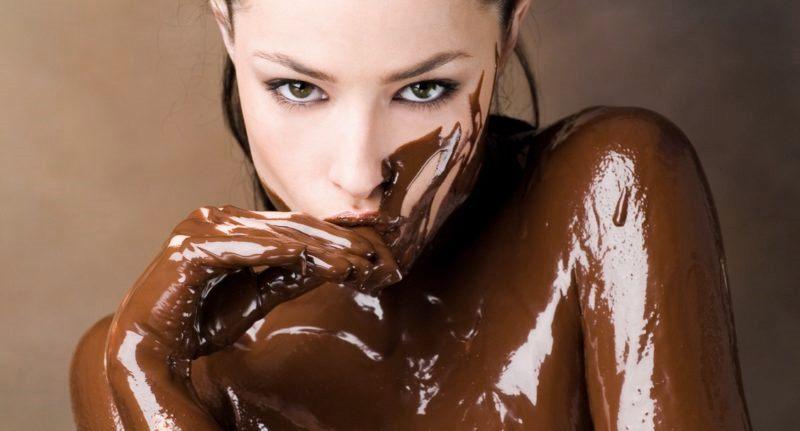 Σοκολάτα, ο πιο αφροδισιακός πειρασμός