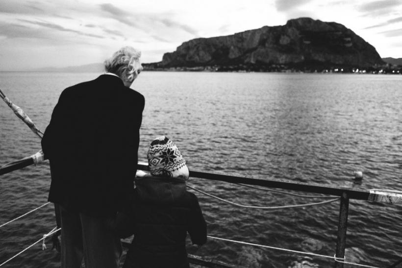 Οι ιστορίες των παππούδων μας πάντα κάτι μας μαθαίνουν