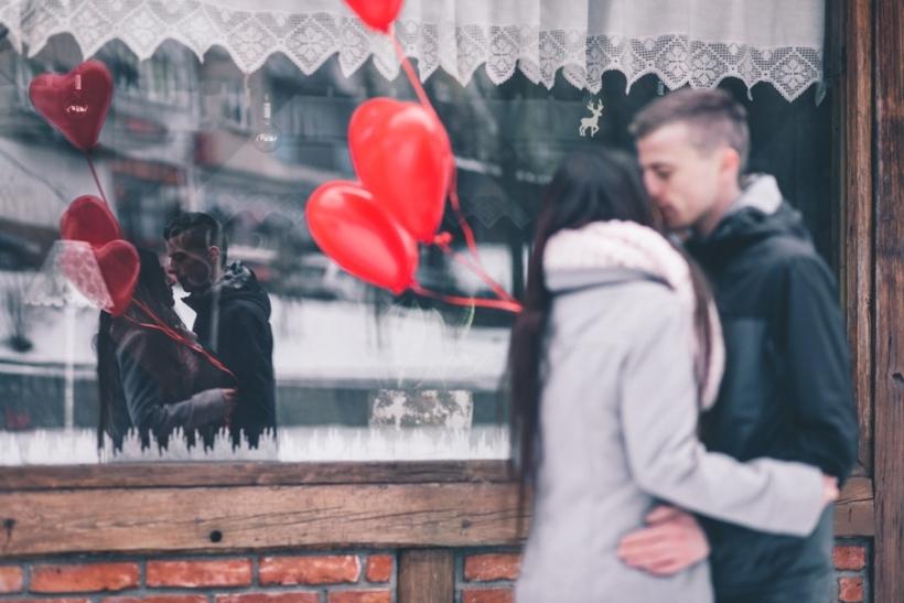 Μέχρι πού μπορείς να φτάσεις για την αγάπη;