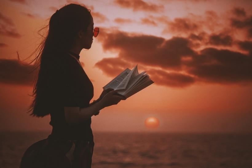 Να ζεις, ν' αγαπάς και να μαθαίνεις