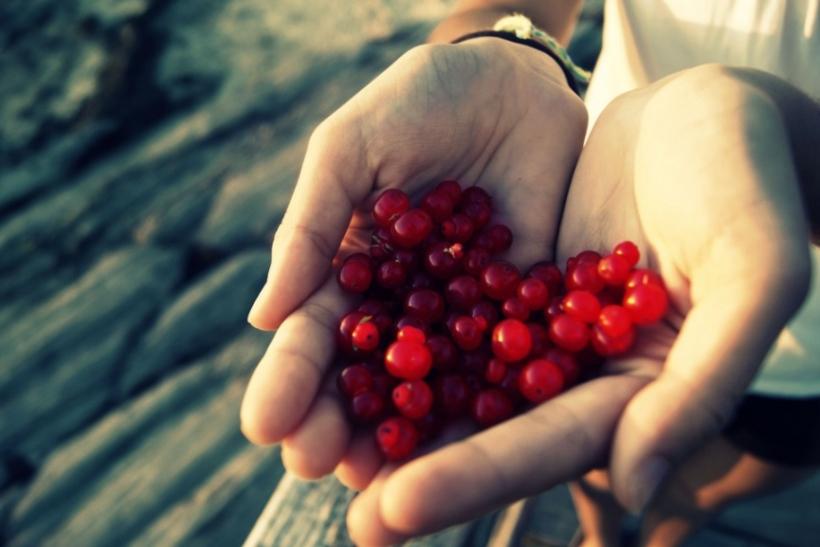 Να δίνεις την καρδιά σου σε χέρια άξια να την κρατήσουν