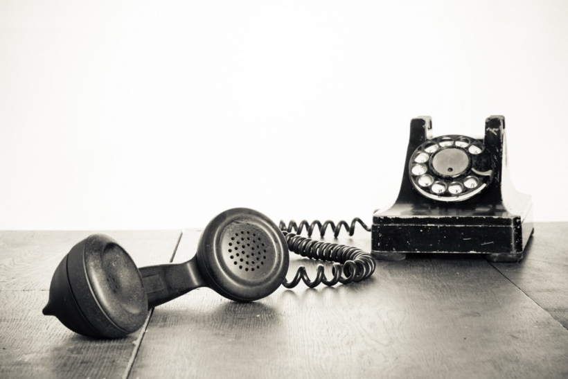 Όχι άλλο σπασμένο τηλέφωνο στις σχέσεις